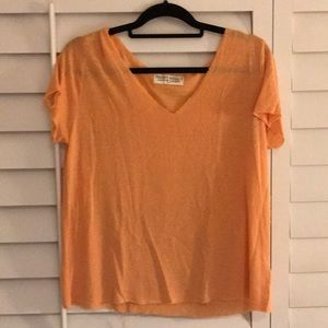 Project Social T Urban Outfitters V Neck